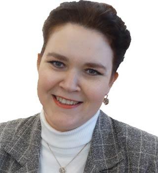 Олина Анна Александровна